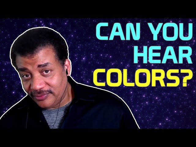 The Art of Science & the Science of Art with Neil deGrasse Tyson