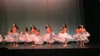 Sopa de Caracol-Escuela de Ballet Dilcia Mejia