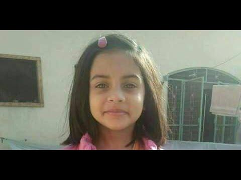 زينب..طفلة باكستانية وجدت جثتها في مكب النفايات بعد اغتصابها  - 18:23-2018 / 1 / 18
