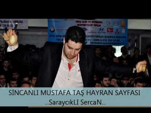 Sincanlı Mustafa Taş ~ EBRU EBRU ~