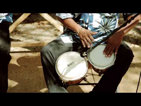CARIBBEAN NEW STYLE - WE CULTURE DEH LOST - SAN ANDRES MUSIC VOL1