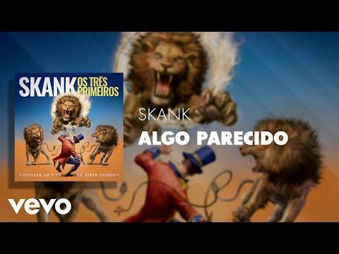 Skank - Algo Parecido (Pseudo Video)