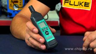 MT-4004 Измеритель температуры и влажности(Подписывайтесь на нашу группу Вконтакте — http://vk.com/chipidip, и Facebook — https://www.facebook.com/chipidip * MT-4004 это компактный..., 2011-12-19T08:42:38.000Z)