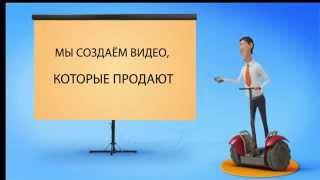 Создание видеороликов, слайд-шоу, презентаций онлайн. Видеомонтаж