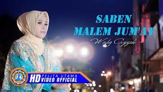 Wafiq Azizah - Saben Malem Jum'at ( Official Music Video )
