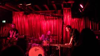 Pushers Son Live - Two Headed Dog Melbourne