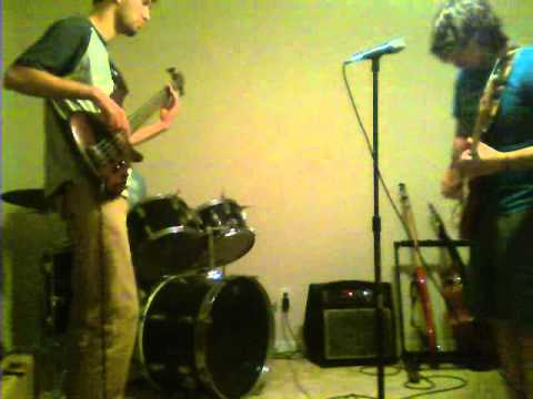 Cream-Spoonful band cover