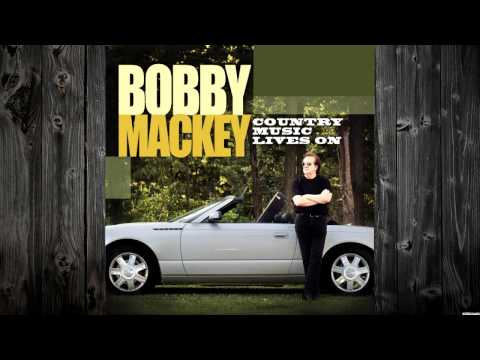 Bobby Mackey: Song about Haggard