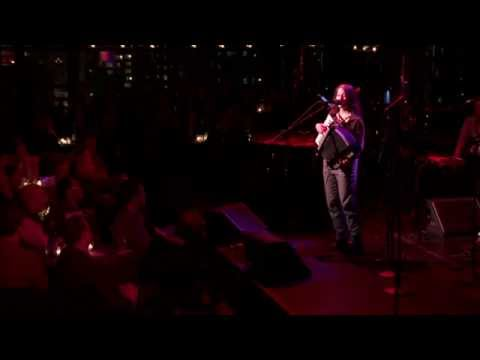 THE VISITORS by Shaina Taub, Live at Lincoln Center's American Songbook