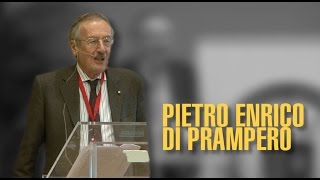 Summit Scienze Motorie: Pietro Enrico di Prampero