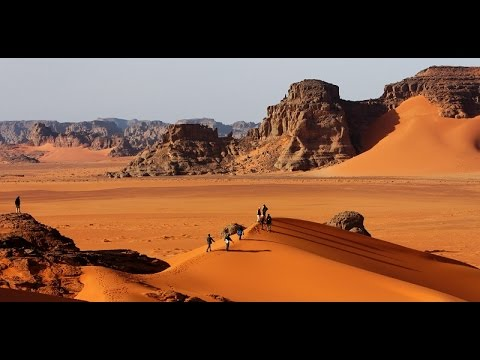 Algeria Travel