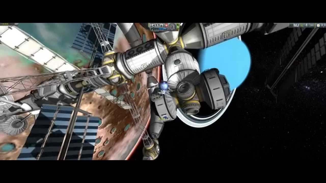 "[OLD VERSION ]Hermes Spacecraft from the movie ""the ..."
