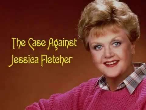 The Case Against Jessica Fletcher