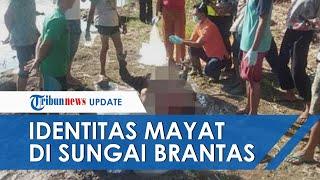 Terungkap Identitas Mayat Perempuan Yang Ditemukan Di Sungai Brantas, Ternyata Warga Balikpapan