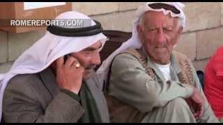 El Vaticano pide a los musulmanes que condenen los ataques a minorias en Irak