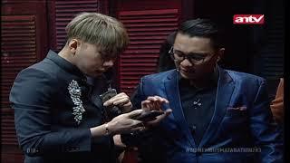 [21.36 MB] Konflik Dan Kasih Sayang! | Menembus Mata Batin (Gang Of Ghost) ANTV Eps 283 12 Juni 2019 Part 3