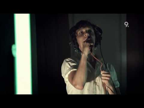 Friendly Fires - Skeleton Boy (Live Abbey Road 2009)