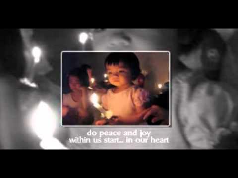 Unending Flame - MSU Children's Choir, Mary Alice Stollak, dir / Paul Carey, composer