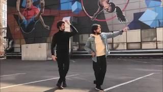 Бывает И Такая Лезгинка В Москве 2019 ALISHKA DJABA (Prank Dance)