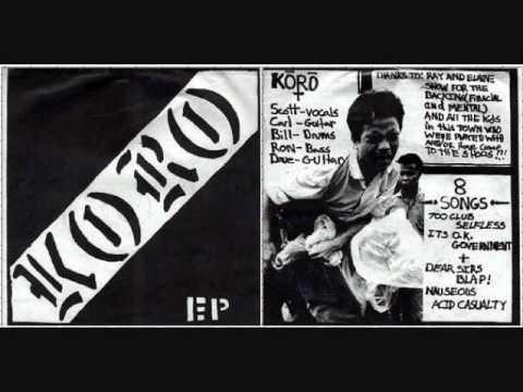 Koro EP
