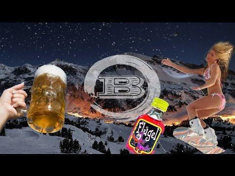WINTERSPORT MIX 2015 MIXED BY BEAUGY