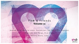 Van Yorge - Twilight (Original Mix) [PHWF011]