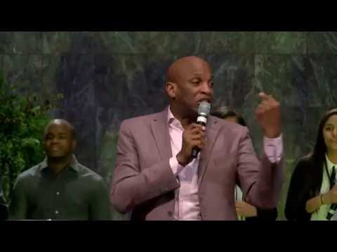 Rock Church - Donnie McClurkin Night of Worship and Ministry