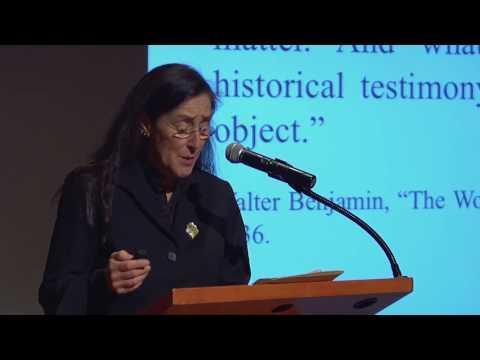 Recovered Voices Symposium October 2016 Carla Shapreau