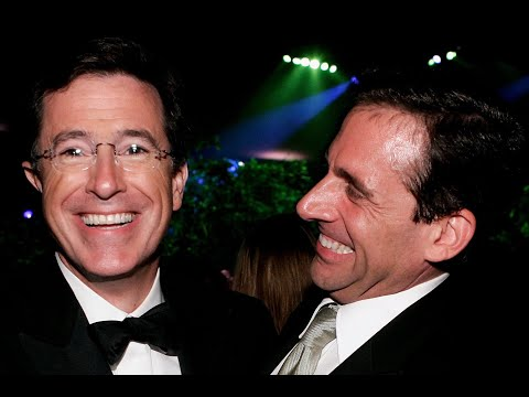 Best of Steve Carell & Stephen Colbert Together
