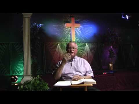 What Were The Early Christians Like? Pastor Glenn Morris Answers