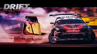 DRIFT - Championnat de France #1 : 1JZ FAIL Casse moteur sur la Supra