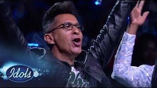 Season 14's final battle! – Idols SA | Mzansi Magic
