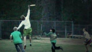 middle school ultimate frisbee highlights cfs vs phillips   carolina friends