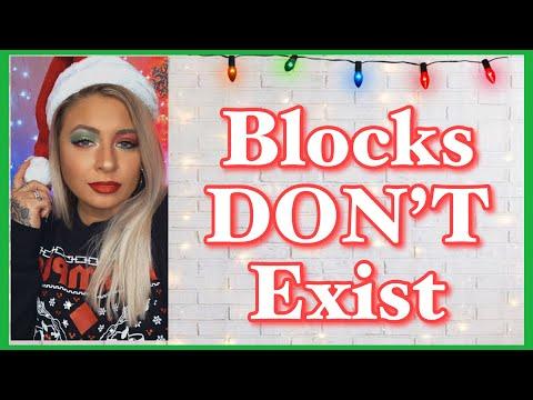 Nothing is Blocking your Manifestation