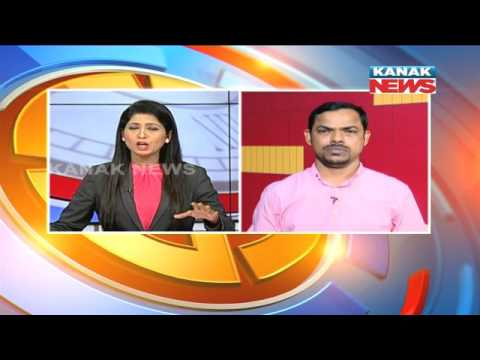 Panchayat Poll Vote Counting: Calculation By Sambad And Kanak News