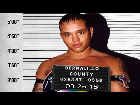 Rey Mysterio Charged with Manslaughter in Death of Perro Agauyo Jr?