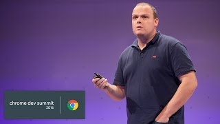 What Comes Next for the Web? (Chrome Dev Summit 2016) Video