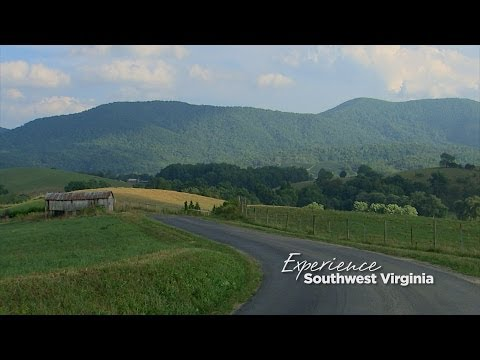 Experience Southwest Virginia