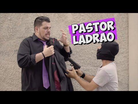 Pastores são taxados como ladrões, será isto verdade?