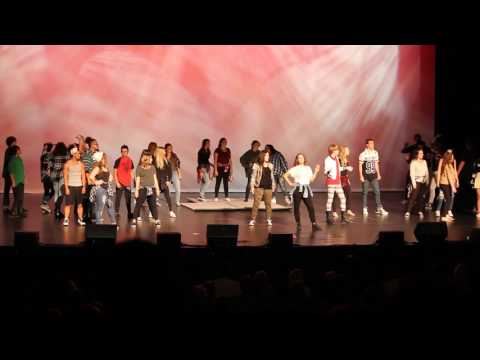 SRHS Performing at 3rd Annual ASU Gammage High School Musical Theater Awards