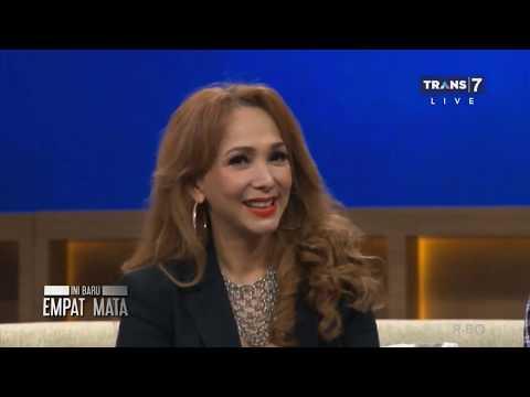 Pengalaman Mistis Kiki Fatmala Saat Syuting Film Horor | INI BARU EMPAT MATA (01/11/19) Part 3