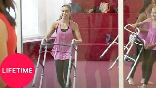 Dance Moms Moms Take Rebelling Against the Group Dance Season 6 Episode 26  Lifetime