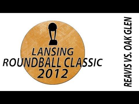 Lansing Roundball Classic: Reavis vs Oak Glen 2012
