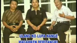 Lagu Pakpak - Nteddoh Mulak (Hasan Manik)