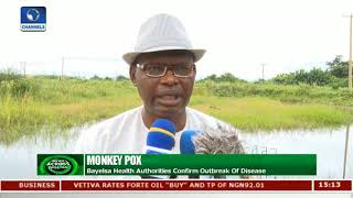 Monkey Pox Outbreak: Bayelsa Govt. Calls For Calm
