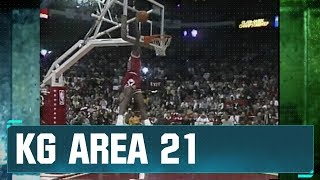 Area 21: Who Should Have Won The 1988 Dunk Contest