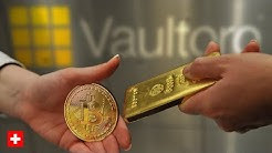 vaultoro.com The bitcoin gold exchange