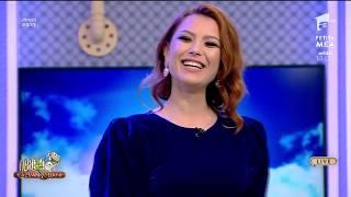 ELENA - Luna Alba & Un trandafil cresti la firida mea (LIVE)