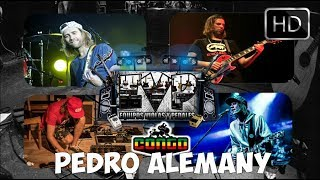 Equipos Violas y Pedales   Pedro Alemany   SUB   ESP   ENG   Full HD