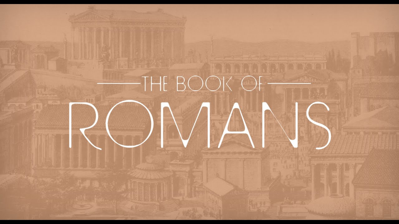 book of romans overview The epistle to the romans to comprehend the nature of justifying faith by considering the example of abraham summary now that he has.